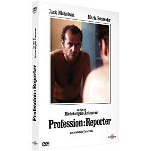 PROFESSION: REPORTER - DVD