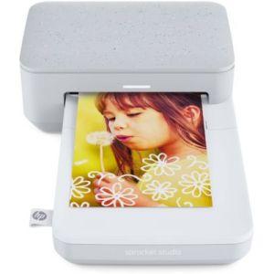 HP Studio - Imprimante photo portable