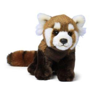 WWF Peluche Panda roux 23 cm