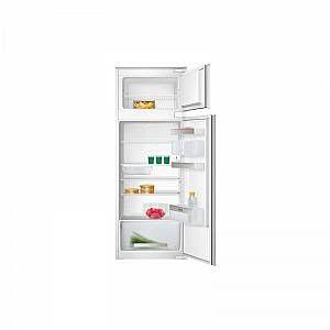 Siemens KI26DA30 - Réfrigérateur combiné intégrable