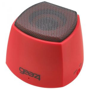 Gear4 Pocketparty - Mini Enceinte Bluetooth