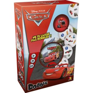 Asmodée Dobble Cars