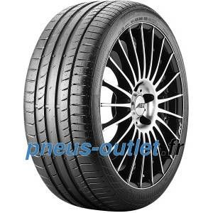 Continental 245/35 ZR21 96Y SportContact 5 P XL T0 SIL