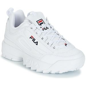 FILA Disruptor Low W chaussures white 38,5 EU