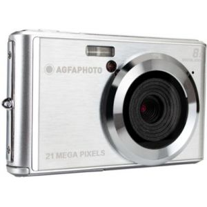 AgfaPhoto Appareil photo Compact DC5200 SILVER