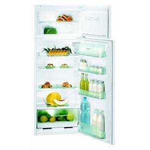 Hotpoint BD 2631 EU/HA - Réfrigérateur combiné intégrable