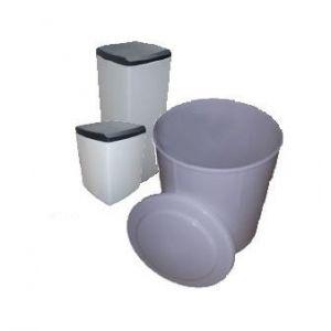 Toodo Bac a sel 150 litres