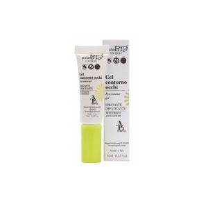 PuroBio Cosmetics ForSKIN AP3 Anti-Fatigue Eye Contour Gel - 10 ml