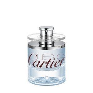 Cartier Eau de Cartier Vétiver Bleu - Eau de toilette mixte