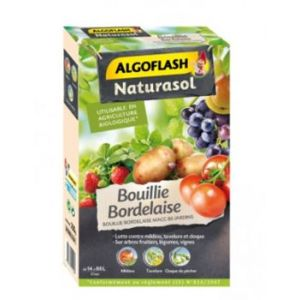 Algoflash Bouillie Bordelaise 350g