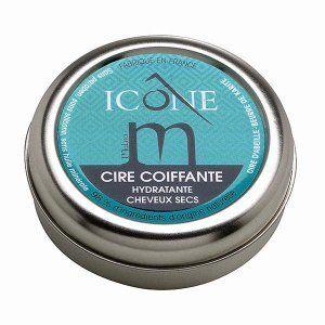 Patrice Mulato Icone Cire Coiffante Hydratante