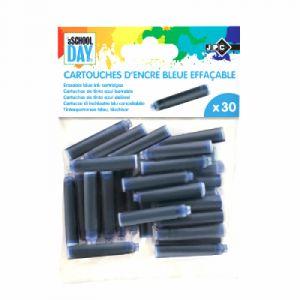 JPC Cartouches Encre Bleu