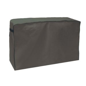 Somagic Housse rectangulaire Premium pour barbecue 165 x 63 x 90 cm