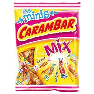 Carambar Sachet mini mix