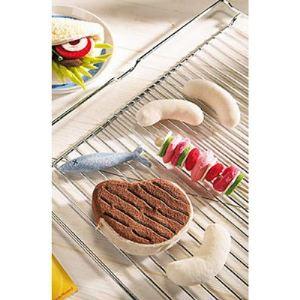 Haba 3811 - Lot spécial barbecue Biofino