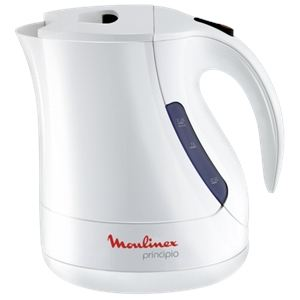 Moulinex BY1071 - Bouilloire électrique Principio 1,2 L