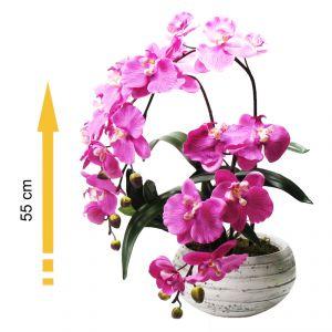 Plante et fleur artificielle haut de gamme comparer les for Fleurs et plantes artificielles haut de gamme