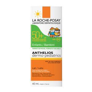 La Roche-Posay Anthélios dermo-pédiatrics lait bébé SPF50+ 50 ml