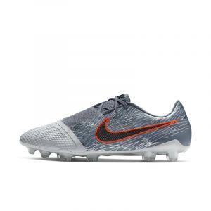 Nike Chaussure de football à crampons terrain sec Phantom Venom Elite FG - GriTaille 41 - Unisex