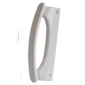 Whirlpool Poignée de porte (à l'unité) - Réfrigérateur, congélateur - LADEN