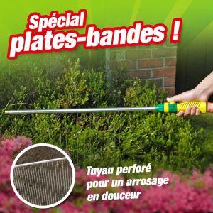Astuceo Arroseur plate bande
