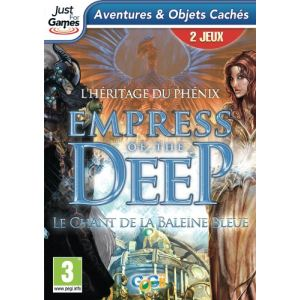 Empress of the Deep 3 : Island of the Phoenix [PC]