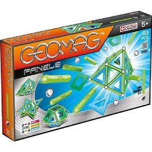 Geomag Panels 83 pièces