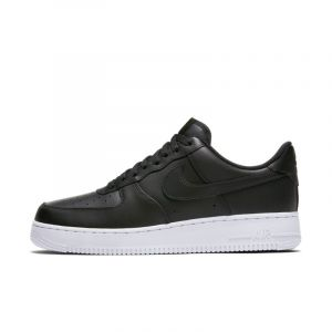 Nike Chaussure Air Force 1 07 pour Homme - Noir - Taille 38.5 - Male