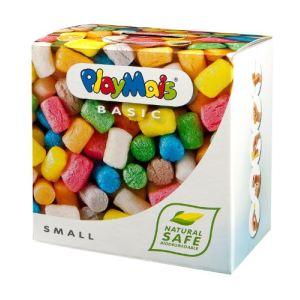 PlayMais Basic : Small (150 flocons)