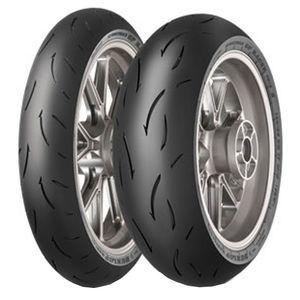 Dunlop Sportmax GP Racer D212 Slick M ( 190/55 R17 TL NHS, roue arrière )