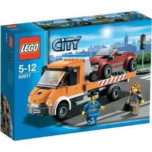 Lego 60017 - City : La dépanneuse