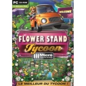 Flower Stand Tycoon [PC]