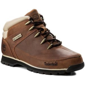 Timberland Euro Sprint Hiker - Chaussures - marron Modèle 45 2017