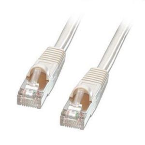 Lindy 47000 - Câble cat.6 S/FTP PIMF Patch 0,3m