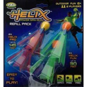 Yulu 2 volants sport HELIX