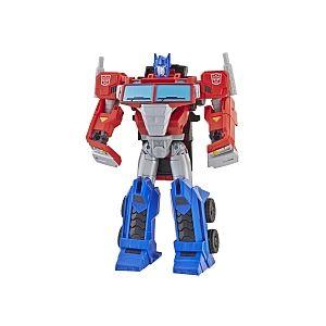Hasbro Figurine ultra cyberverse 18,5 cm - Transformers - Robot Optimus Prime