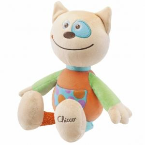 Chicco Peluche Chat