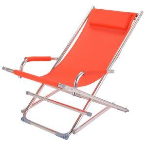 La Chaise Longue 34-1J - Chaise de jardin