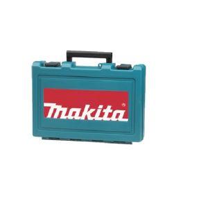 Makita 824809-4 - Coffret de transport en plastique pour scies sauteuses
