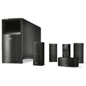 Bose Acoustimass 10 Série V - Pack d'enceintes 5.1