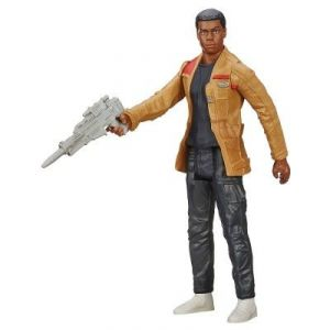 Hasbro Figurine 30 cm Star Wars Hero Series : Finn