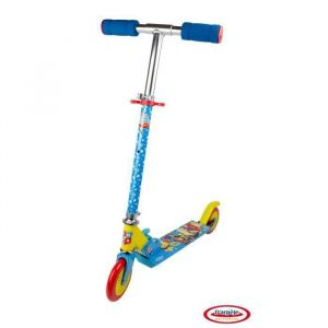 D'arpeje Outdoor Patinette 2 roues Super Hero Girls