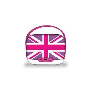 Image de Teknofun Mini-Speaker Bluetooth UK