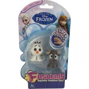 Kanaï Kids Fash'ems - pack de 2 figurines La Reine des Neiges saison 1