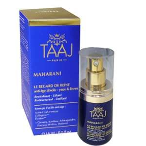 Taaj Paris Maharani - Le Regard de Reine