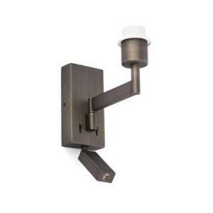 Faro Applique Interieur Bronze Artis LED 15W - 68492