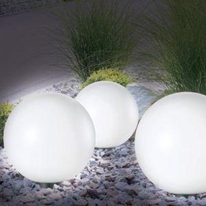 ProBache Lampe boule solaire design diamètre 30 cm