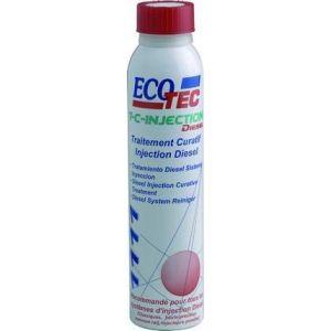 Ecotec TC Injection Diesel - Nettoyage Systeme Injection et Haut Moteur - 1111