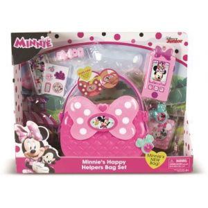 IMC Toys Sac à main de Minnie