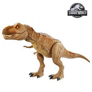 Mattel Ultime T-Rex - Jurassic World